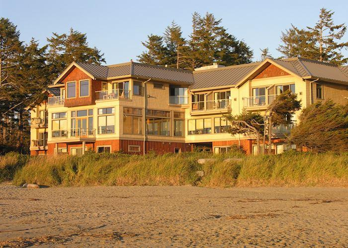 Long Beach Lodge Resort, Tofino