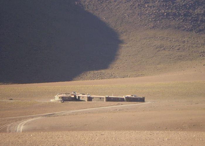 Hotel Tayka del Desierto, Ojo de Perdiz