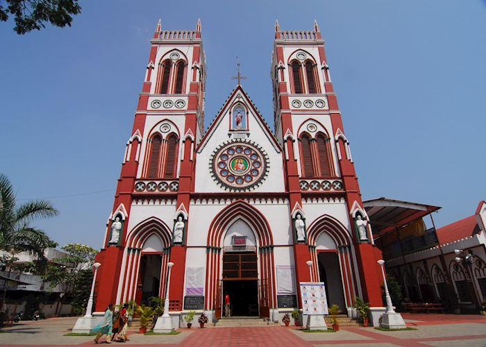 Pondicherry, India