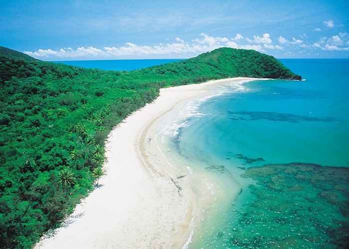 Cape Tribulation, Cape Tribulation by appointment with Downunder Tours