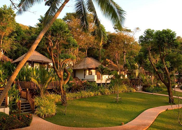 Le Vimarn Cottages and Spa, Koh Samet, Koh Samet