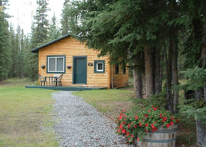 Fireweed Cabin, Cleft of the Rock B&B