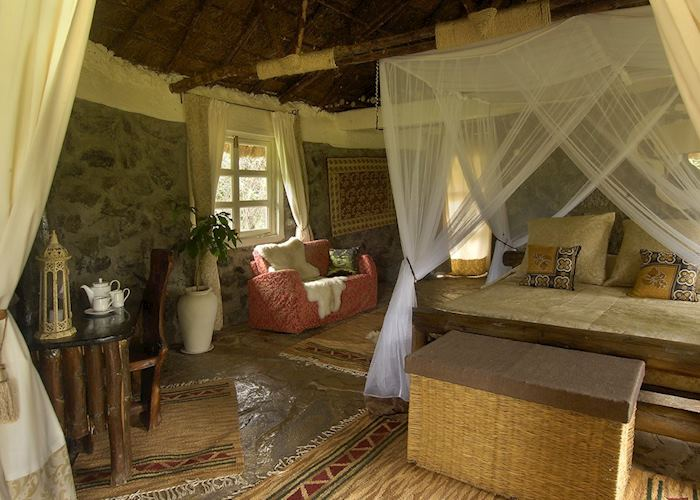 Mbweha Cottages, Lake Nakuru