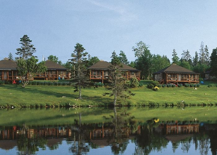 Pictou Lodge Resort, Pictou