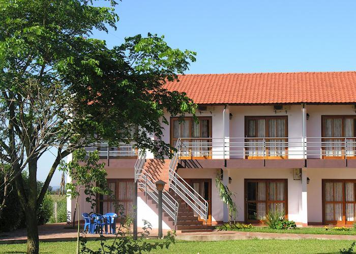 Hotel Papillon, Encarnación