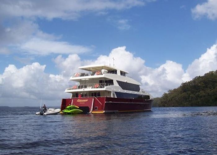 The Discovery (Catamaran)