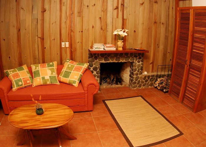 Junior Suite, Savegre Hotel, San Gerardo de Dota