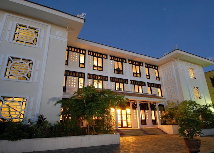 Villa Hue, Hue