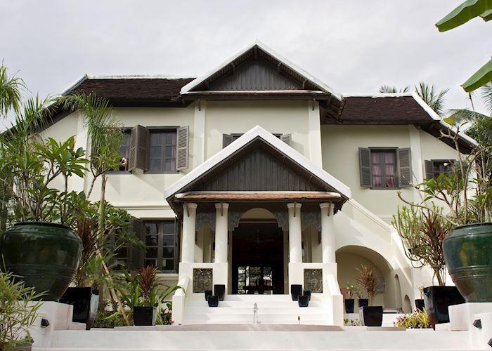Villa Maly, Luang Prabang