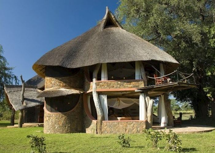 Luangwa Safari House, South Luangwa National Park