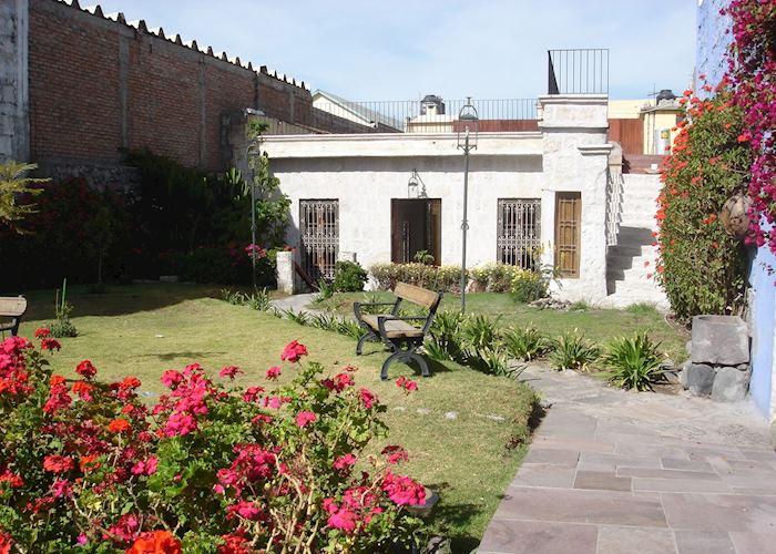 Casa de Melgar, Arequipa