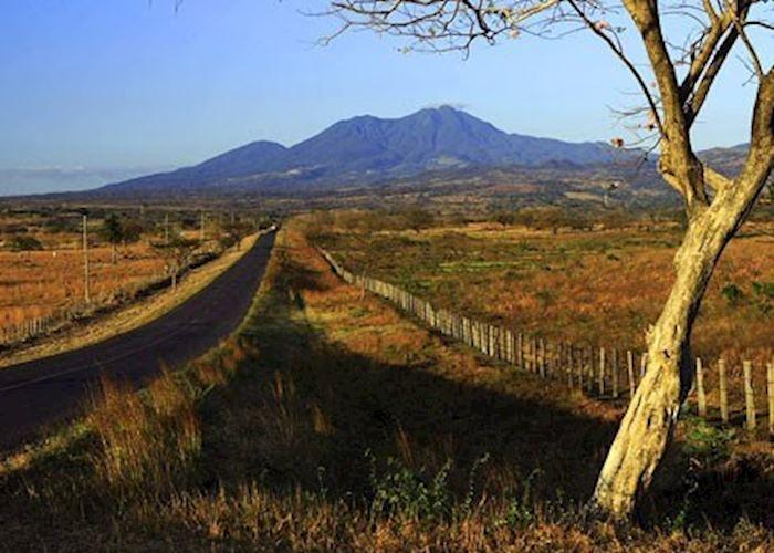 Tenorio Volcano, Costa Rica