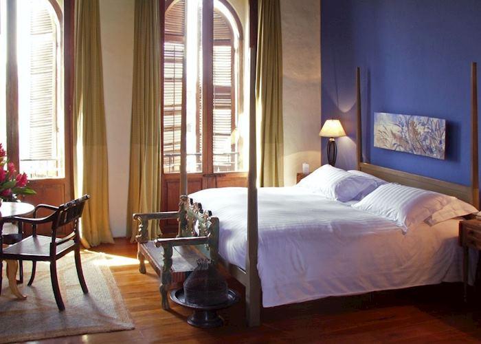 Sofitel Santa Clara, Colonial Suite, Cartagena