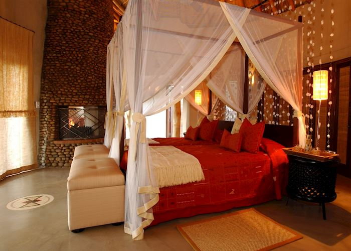 Suite, Thanda Main Lodge, Thanda Private Reserve