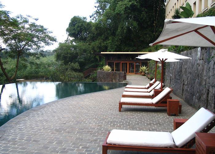 Padma Hotel, Bandung