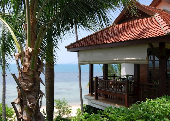 Beachfront Cottage, Napasai Samui, Koh Samui