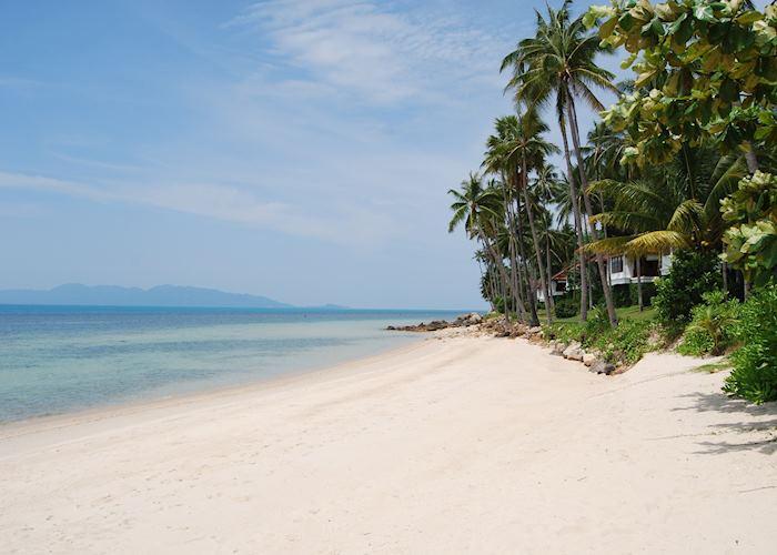 Napasai beach, Napasai Samui, Koh Samui