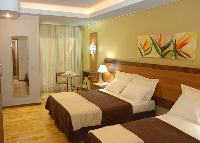 Recanto Park Hotel, Iguacu