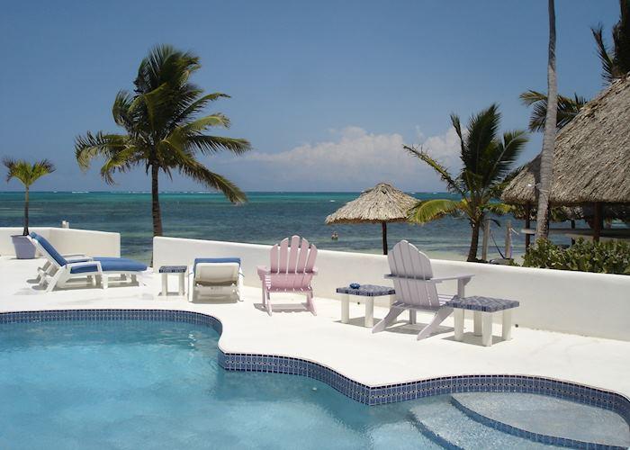 Mata Rocks Resort, Ambergris Caye
