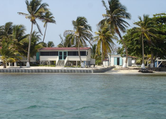 Turneffe Flats, The Atolls