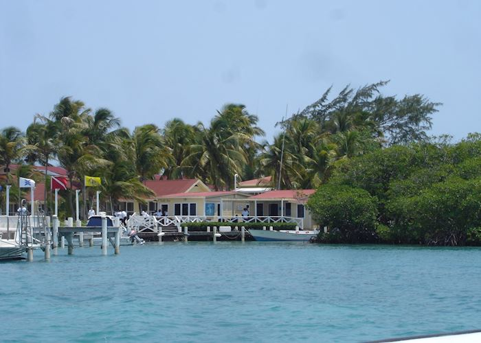 Turneffe Island Lodge, The Atolls