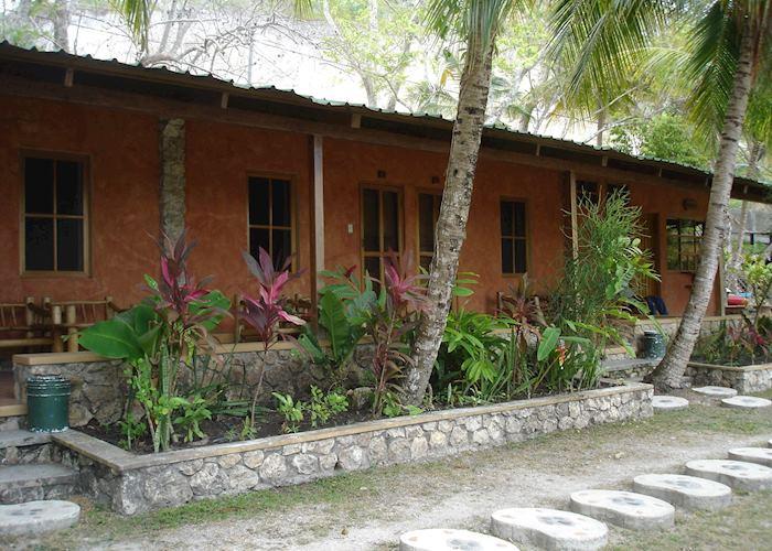 Hotel Bahia Taitza, El Petén