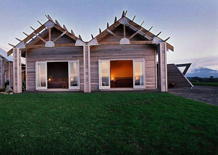 Taranaki Country Lodge, Taranaki