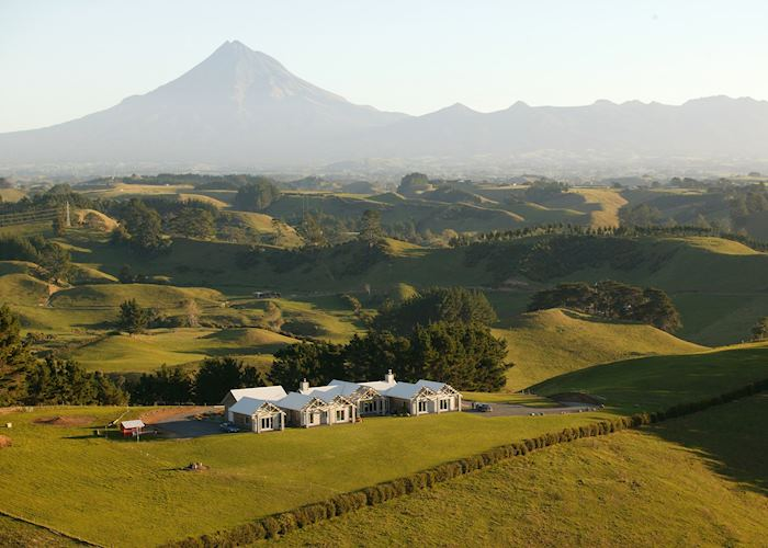 Taranaki Country Lodge, New Plymouth & Taranaki