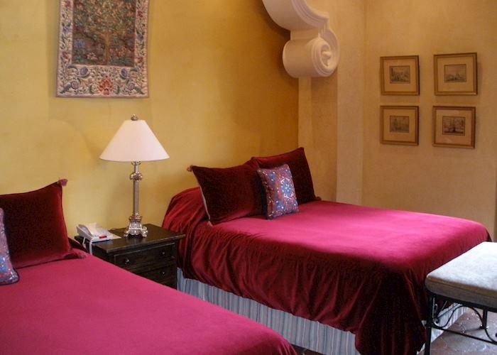 Deluxe Room, Hotel Palacio de Dona Leonor