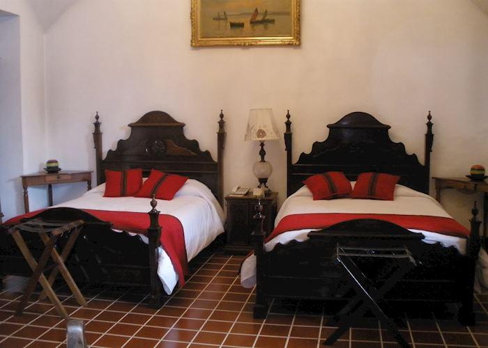 Standard Room, Posada de Don Rodrigo