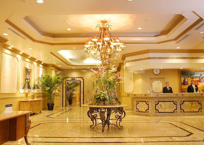 Intercontinental Miramar Hotel, Panama City