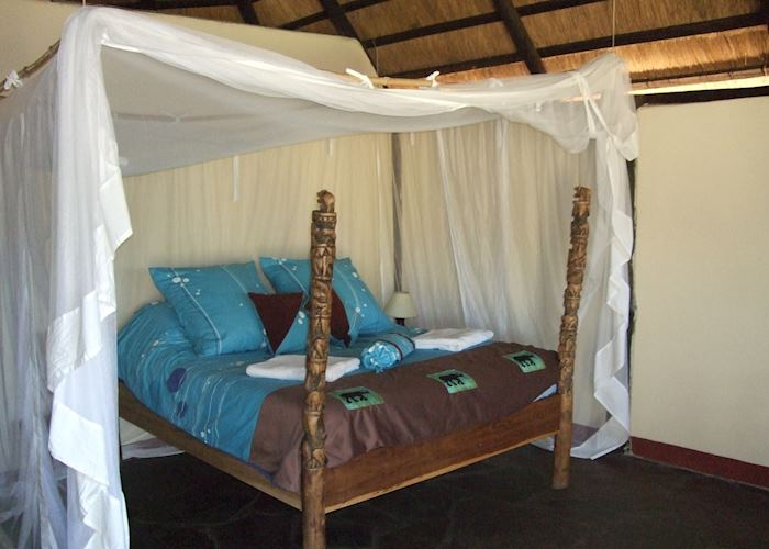 Safari Chalet, Pioneer Camp, Lusaka