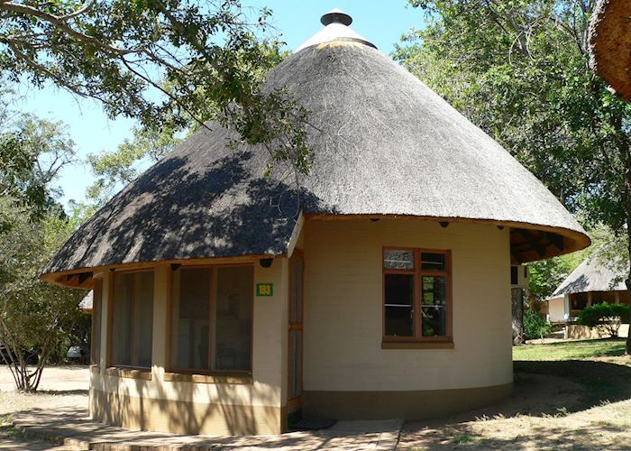Skukuza Restcamp, Southern Sector - Kruger National Park