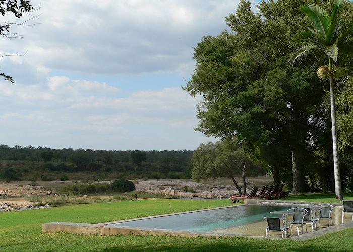 Mjejane River Lodge, Southern Sector - Kruger National Park
