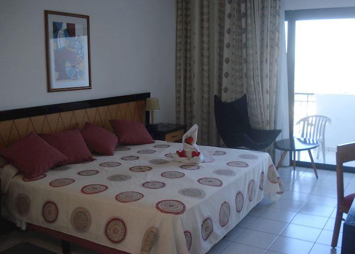 Standard Room, Palacio Azul, Cienfuegos