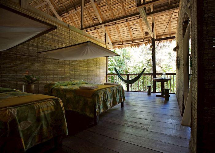 Standard Room, Posada Amazonas
