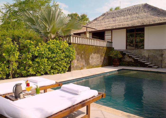 Pool Suite, Amanusa, Bukit Peninsula