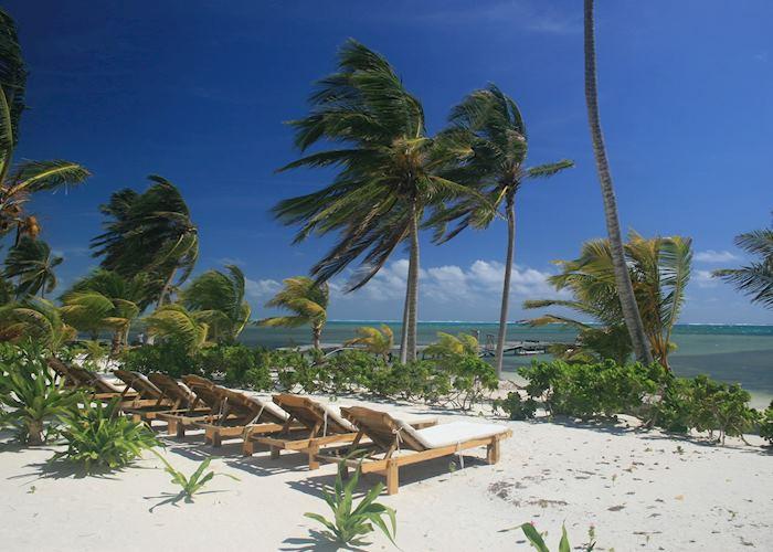 Portofino Beach Resort, Ambergris Caye