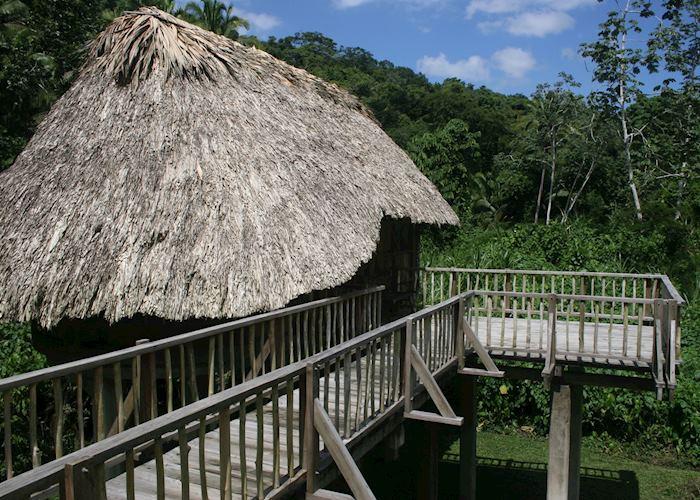 Bird Walk Cabana, Pook's Hill Lodge