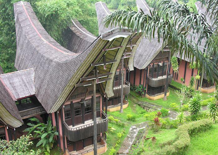 Toraja Heritage, Toraja