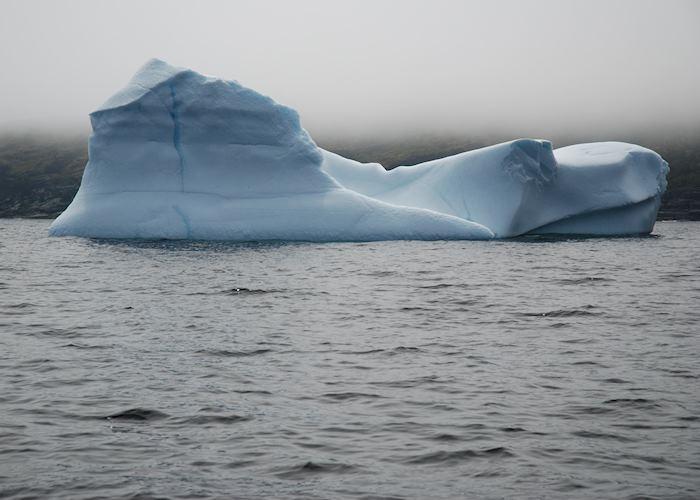 Iceberg, St Anthony