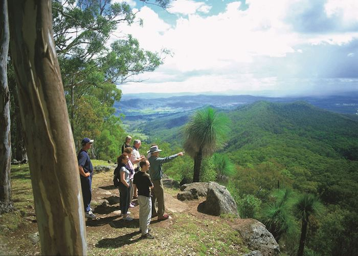 Lamington National Park, Queensland
