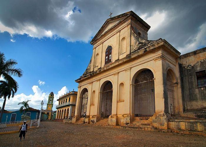 The Plaza, Trinidad, Cuba