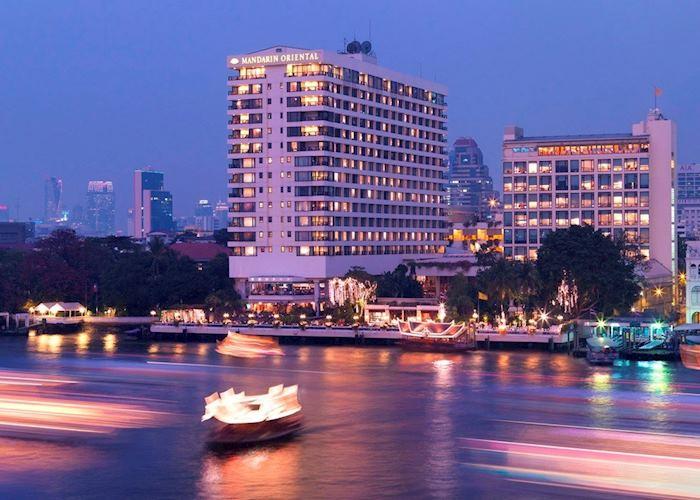Mandarin Oriental, Bangkok, Bangkok