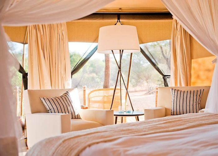 Swala Camp, Tarangire National Park