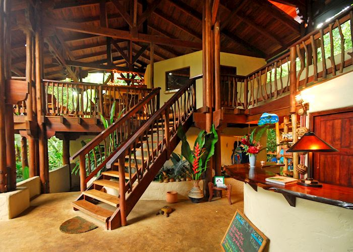 Nicuesa Rainforest Lodge