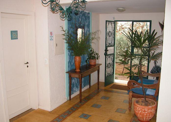 Pousada Villa Allegra, Tiradentes