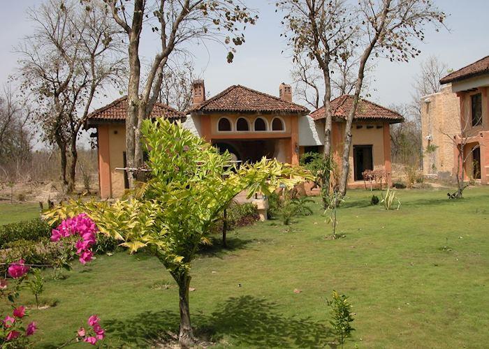 Tuli Tiger Resort
