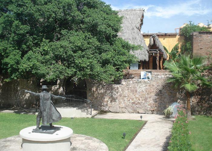 Posada del Hidalgo, El Fuerte