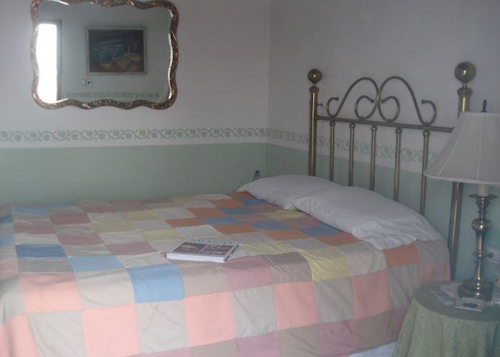 Standard Room, San Felipe El Real, Chihuahua
